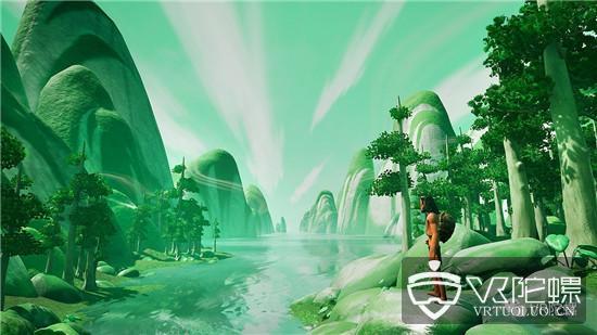 【VR影视专题】3部作品入围威尼斯电影节,Pinta:VR影视难以走通的二八定律