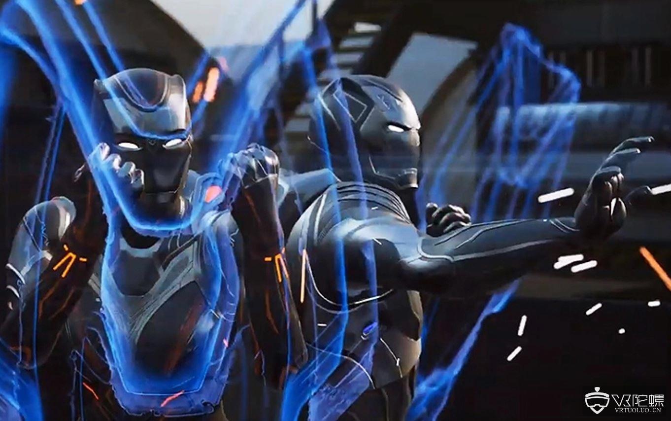 漫威VR游戏《Avengers: Damage Control》发布预告片