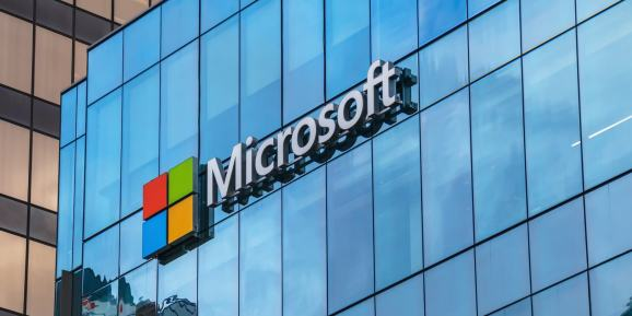微软公布2020 Q1财报:总营收331亿美元,Azure增长59%