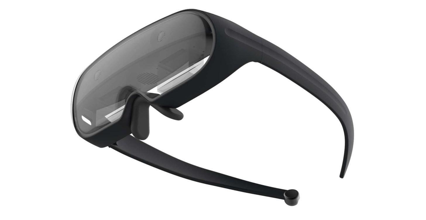 三星获新AR智能眼镜专利,并与Facebook建立合作