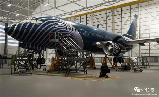 实例分析:VR在民航业员工培训场景中落地有哪些难点?