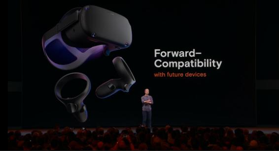 Oculus Link测试版将在11月份发布