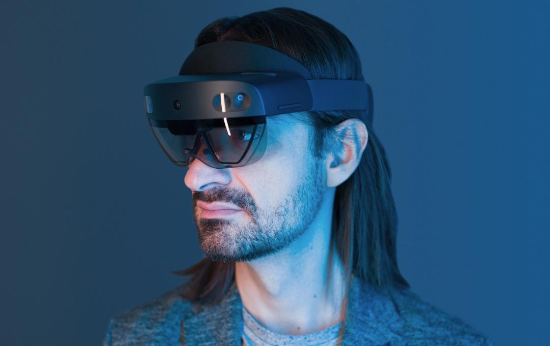 微软:HoloLens 2全面上市,已向客户正式发货