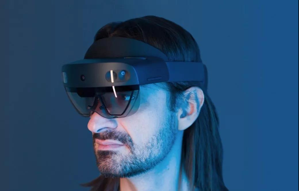 HoloLens 2的幕后:贯穿始终的人工智能