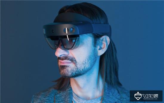 微软:HoloLens 2全面上市,已对客户发货;Niantic为独立开发者设立1000万美元基金