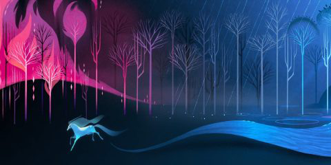 迪士尼推出《冰雪奇缘:神话》VR体验,作品将于电影同期上映
