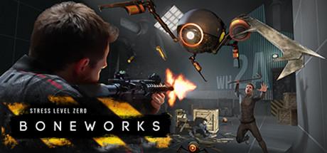 《Boneworks》VR游戏将于12月10日发行