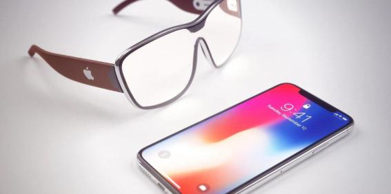 传苹果计划2022年发布AR头显