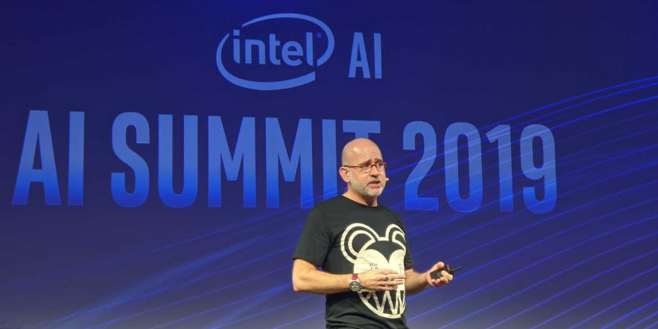英特尔发布Edge AI DevCloud及OpenVINO工具包