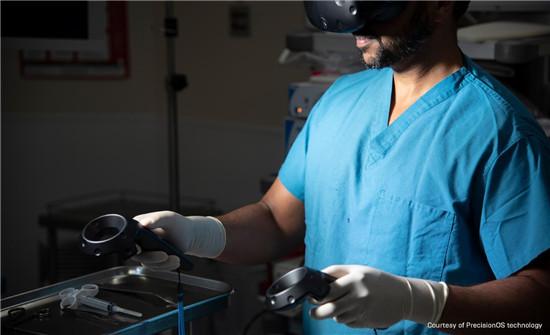 游戏开发者转型VR医疗,竟然意外成功?