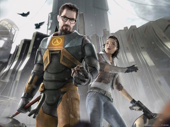 《半条命》系列新作面世!Valve即将发布VR旗舰作品《Half-Life: Alyx 》