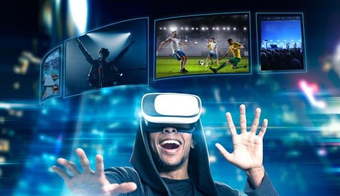 华为联合中国联通发布VR直播白皮书