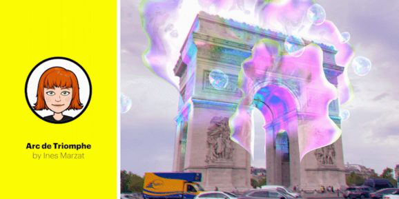 Verizon与Snap合作推出Snapchat 5G AR功能