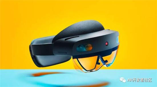 最全HoloLens 2应用场景盘点(上篇)