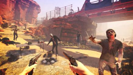 《亚利桑那阳光》将于下月登陆Oculus Quest,游戏不支持交叉购买