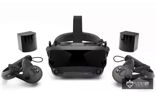 Valve Index上架31个国家和地区;VR直播平台开发公司DeNA完成31亿日元融资