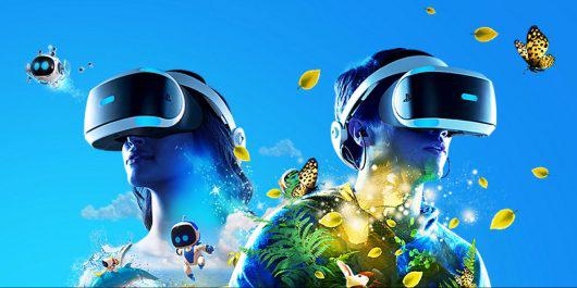 """微软声称""""没人需要VR"""",引起 索尼和粉丝回击"""