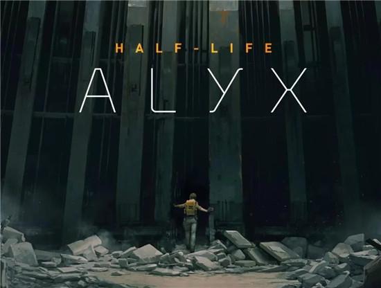 《Half-Life: Alyx》背后,承载了V社实现野心的重大作用