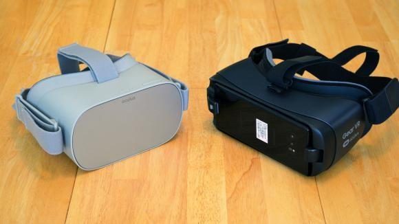 Oculus Go跃升亚马逊平台最畅销VR设备