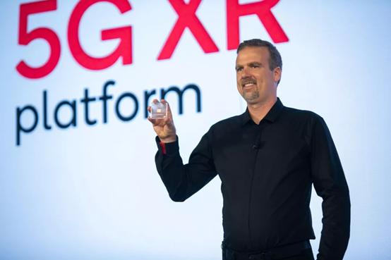 高通发布首个5G XR平台XR2,支持七路并行摄像头