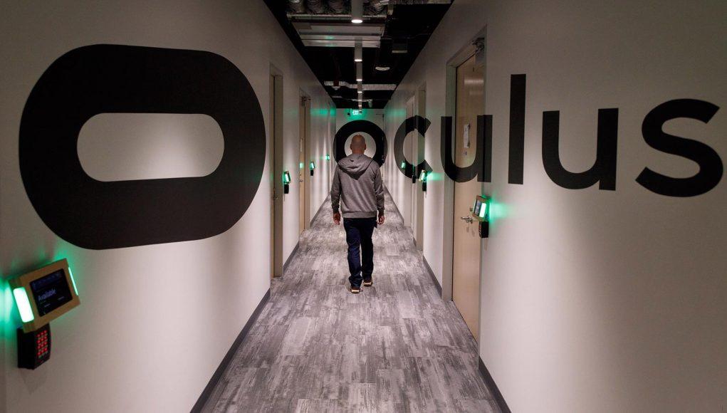"""被Facebook收购5年后,Oculus已""""不再"""""""
