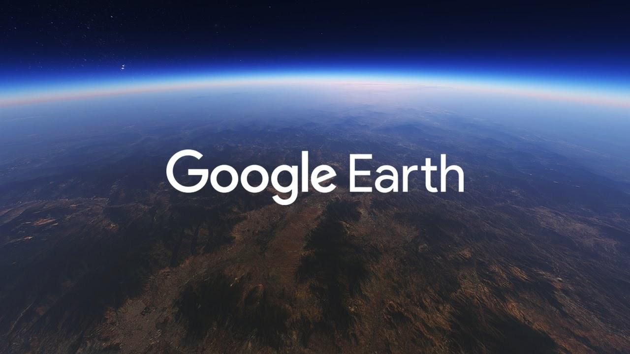 Google Earth已拍摄超1609万公里地球全景街景