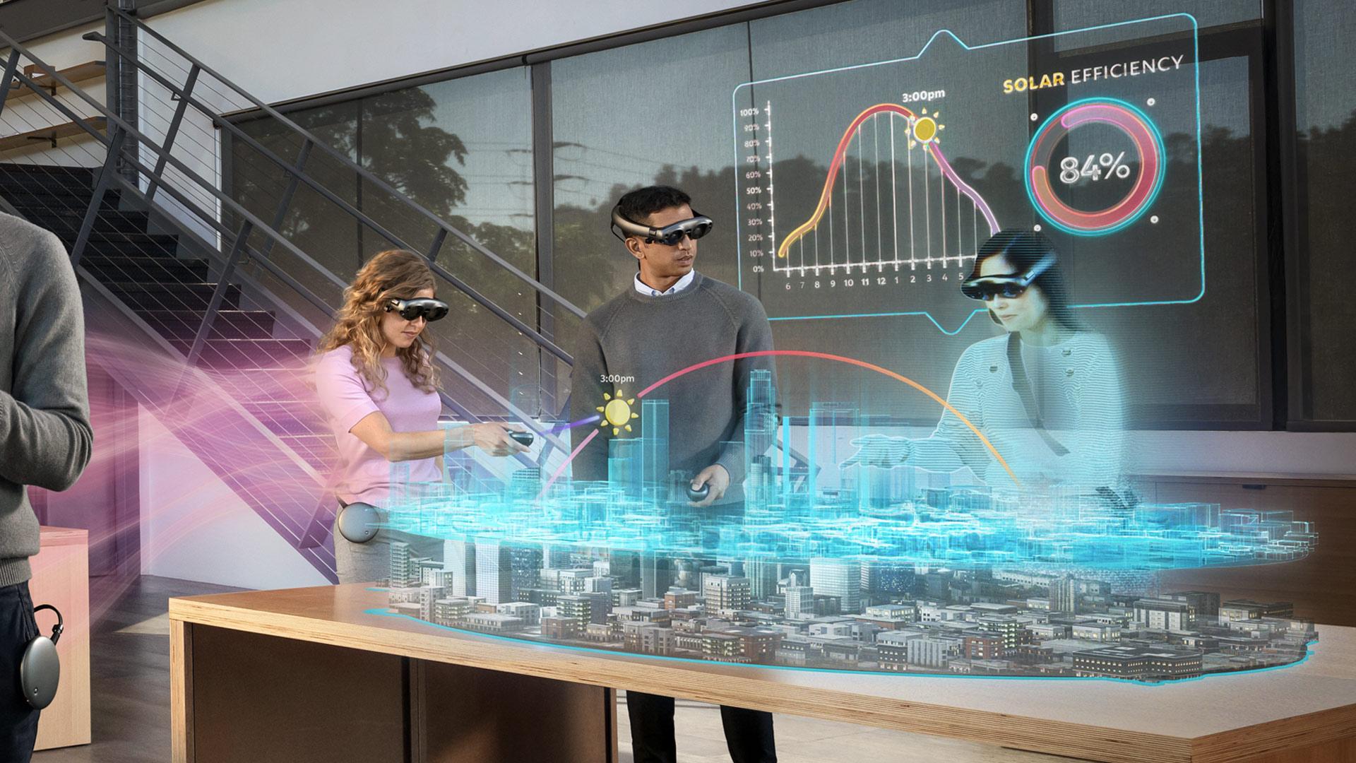 Magic Leap 2发力B端市场,官方发布时间将为2021年