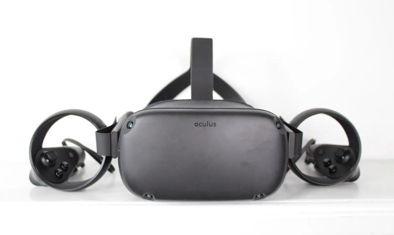 VR产品销售火爆,Quest和Index订单延迟至2月份