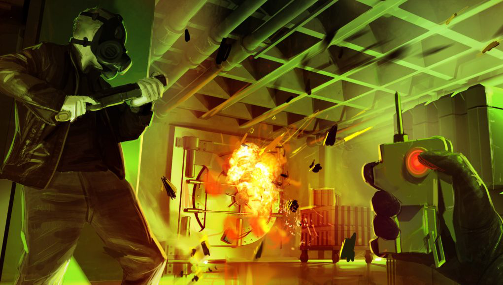 传PlayStation伦敦工作室正在为PSVR 2打造全新VR游戏