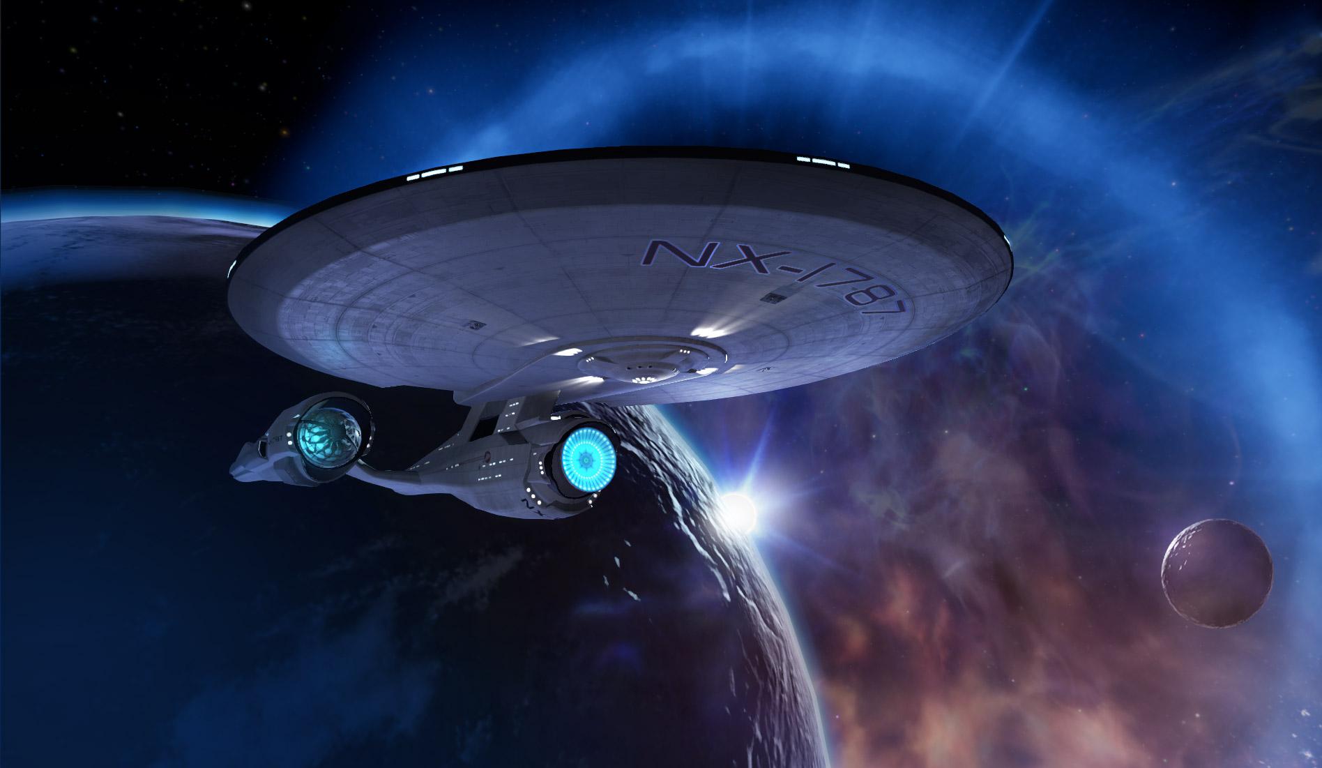 《星际迷航:舰桥船员》游戏已上线Oculus Quest,售价30美元