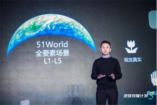 从51VR到51World,爆火的数字孪生跟VR有何关系?