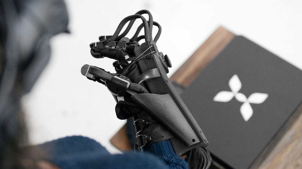 网易投资,触觉技术公司HaptX获1200万美元融资