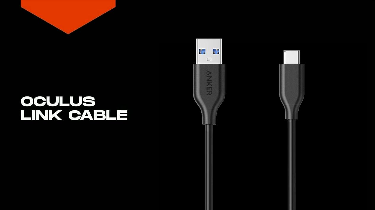 官方Oculus Link电缆现已上市,但它真的值80美元?