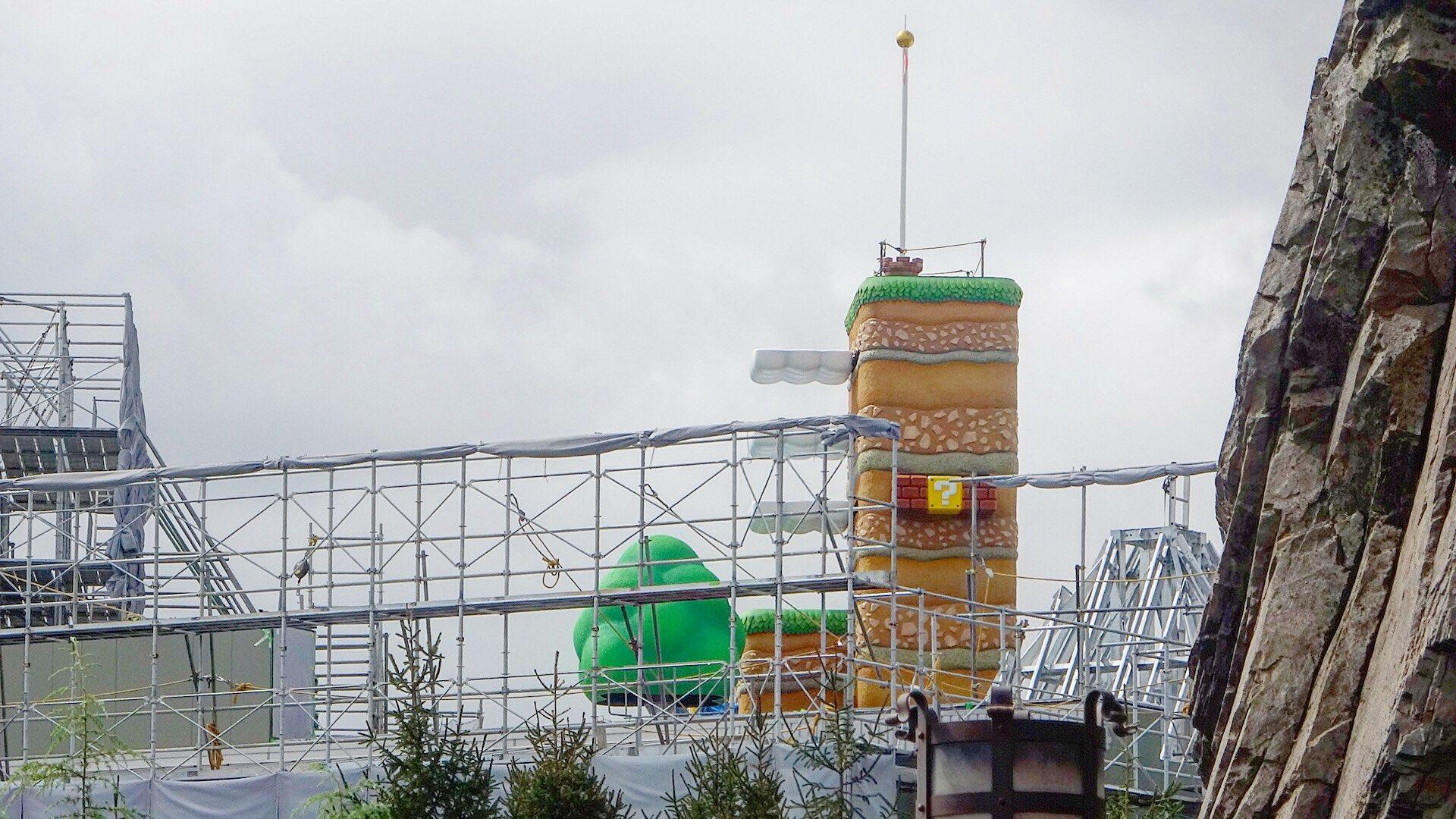 传日本环球影城超级任天堂主题公园将使用AR技术