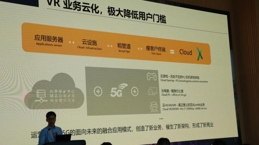 """ChinaVR 2019圆满落幕,亮风台邀各界共探""""5G+AR""""现状与落地"""