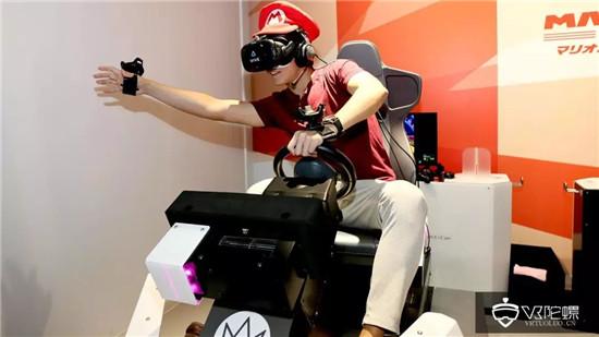 Oculus推出圣诞特惠游戏套装:最高降幅超30%;传日本环球影城超级任天堂主题公园将使用AR技术