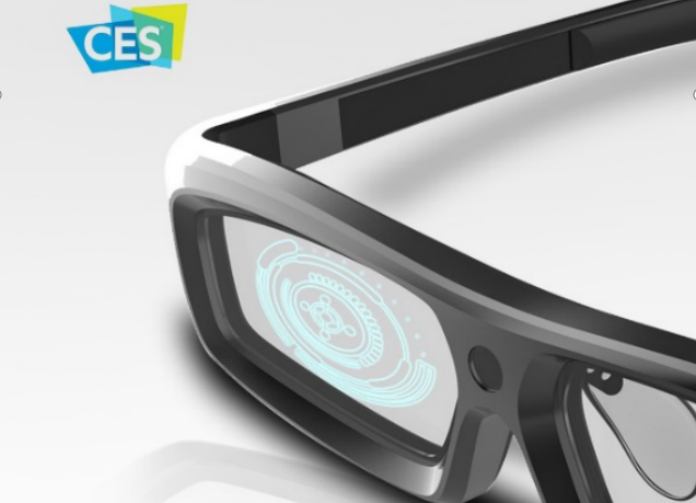 """CES2020:谷东科技将发布""""怪兽级""""AR硬件,接近普通眼镜、续航10小时、120帧4K画质"""
