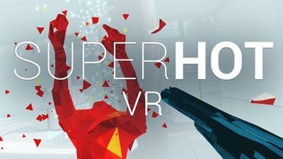 《SUPERHOT VR》 游戏圣诞节一周收入超200万美元