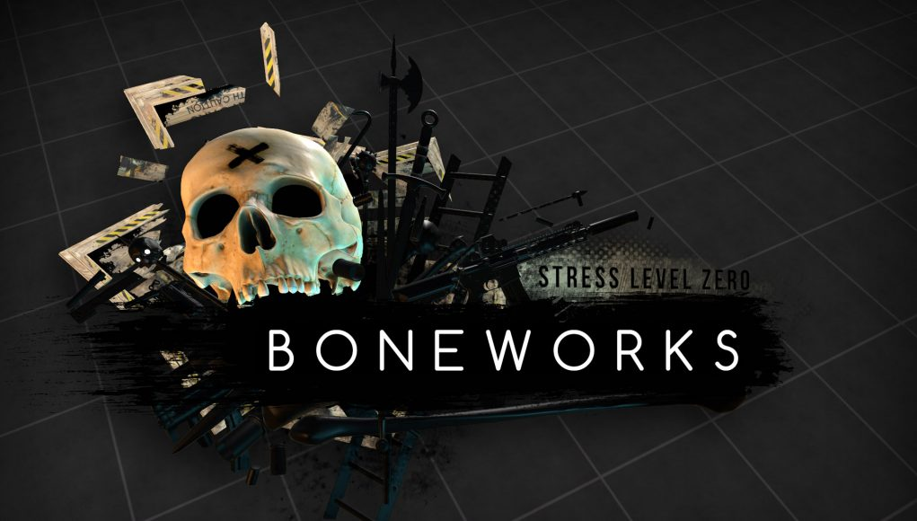 《Boneworks》上线Steam一周卖出10万份,收入达300万美元,超《Beat Saber》