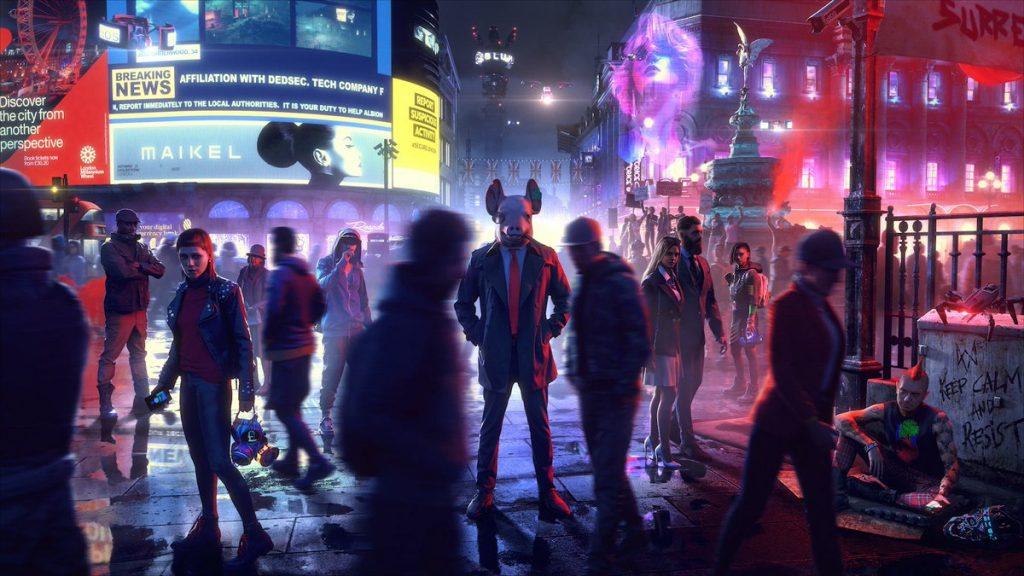 育碧Reflections工作室或正在开发3A级VR游戏