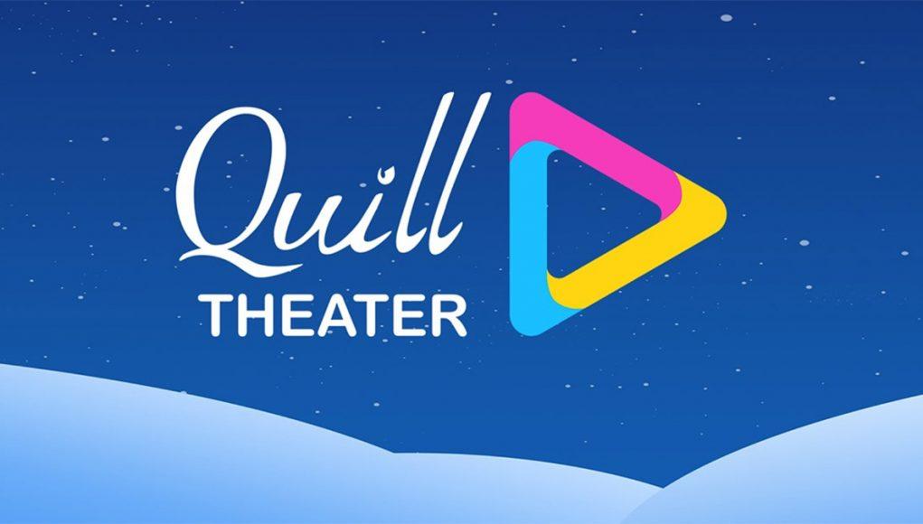 Oculus为Quest平台免费推出艺术展示应用Quill Theatre