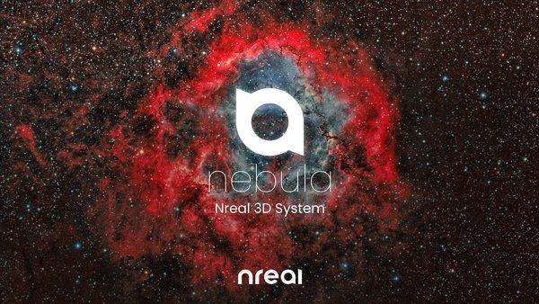 "Nreal在CES 2020上发布3D系统""星云"",支持全部安卓应用"