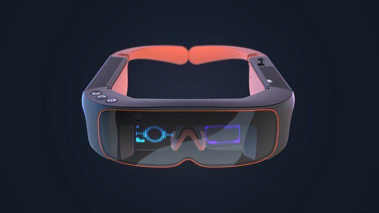 CES2020:ThirdEye宣布其MR智能眼镜X2开始发货