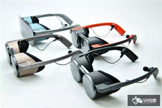 CES2020 VR/AR产品全盘点