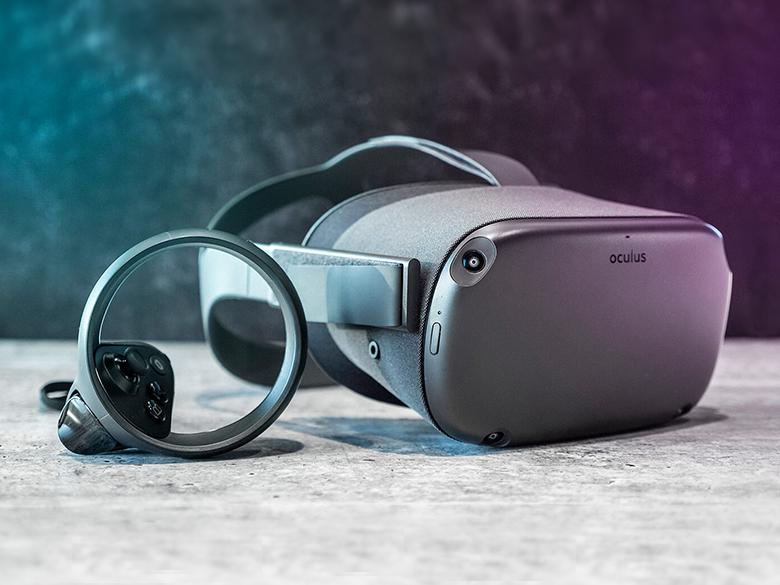 Oculus Quest再次推迟发货至三月份;Valve在全球31个地区售罄
