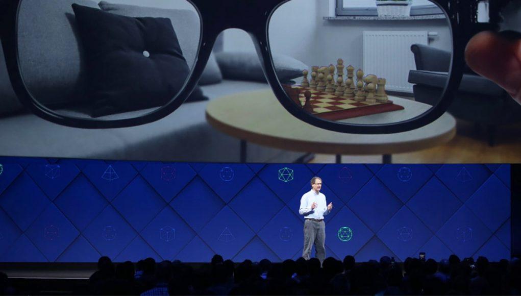 Facebook 2020年专利申请排名大幅上涨,AR专利增长占主要原因