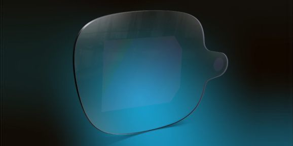 WaveOptics推出最新波导光学方案Katana,为目前最轻薄的波导产品