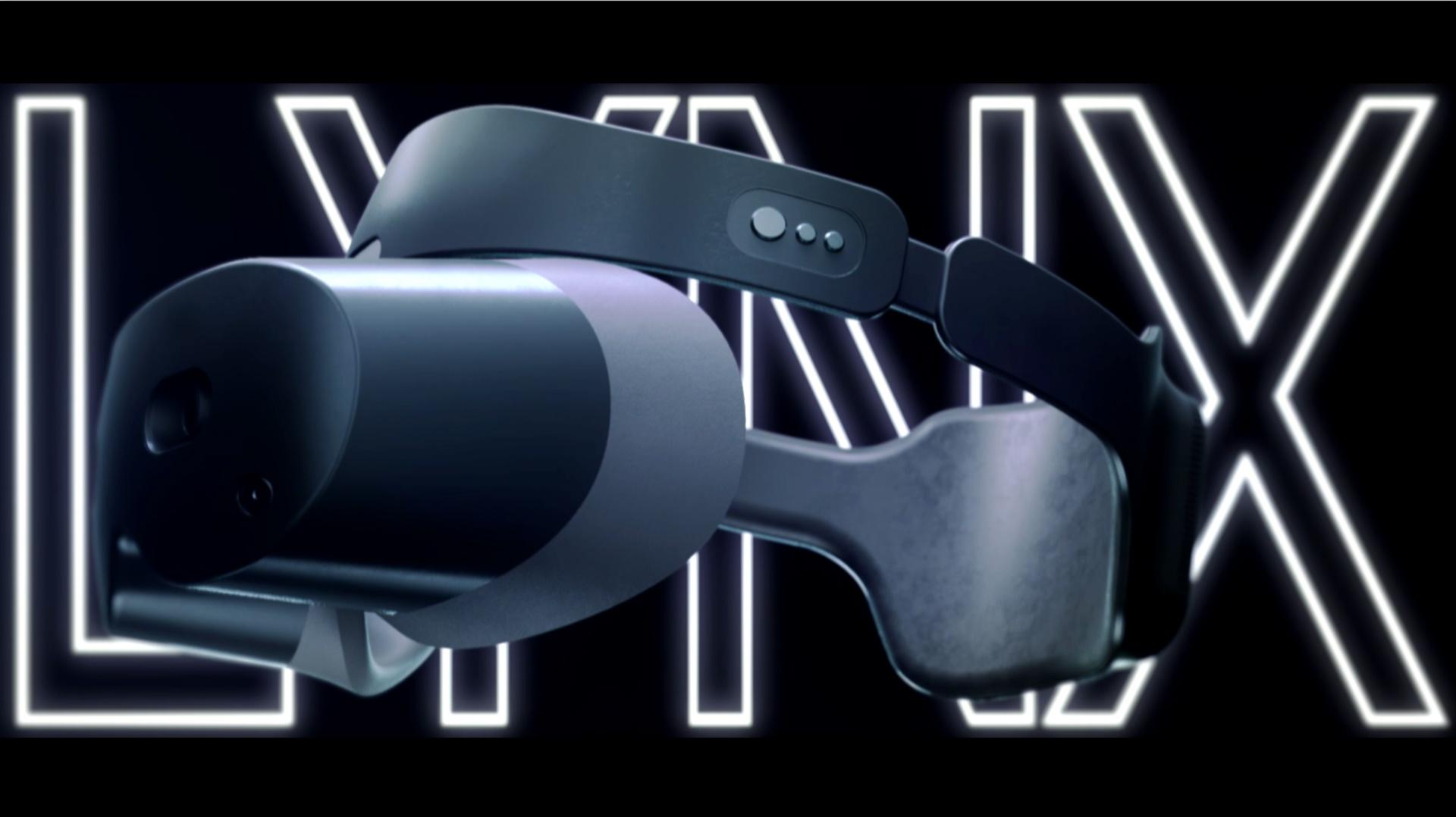 LYNX发布MR一体机R-1,售价1500美元,采用高通XR2以及新型透镜设计