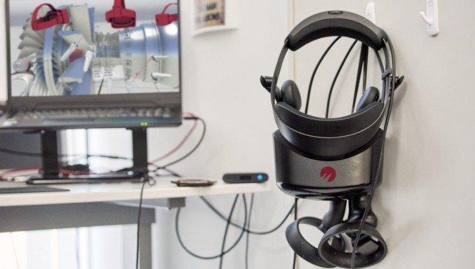 英国AR/VR初创Pies Masters获得360万英镑融资,曾推出Radical SDK开发套件