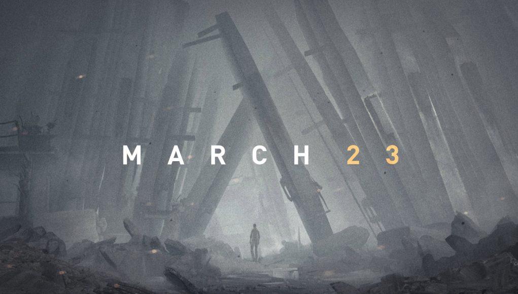 Valve官宣VR力作《半衰期:Alyx》将于3月23日发售,售价59.99美元